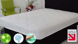 2 x brand new-unused 3 ft Hypoallergenic memory foam mattresses from the Sleep People Yorkshire