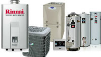 AIR-CONDITION,HOT WATER,FURNACE,GAS-LINE INSTALLATION & REPAIR.
