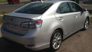 2010 Lexus HS 250h Premium Luxury Sedan