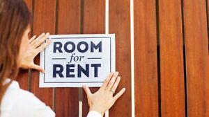 Room For Rent Immediately (FEMALE ONLY) (Brampton)