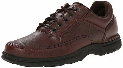 Men's Rockport Eureka - Brown - SPECIAL PURCHASE! LIMITED INV! (Brown Rockports)