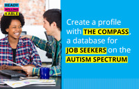 Autism Job Seeker Database