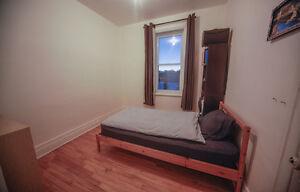 Hochelaga - Appartement