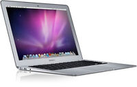 "  Macbook Air 11"" 599$  "
