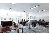 SW3 Co-Working Space 1 -25 Desks - Chelsea Shared Office Workspace