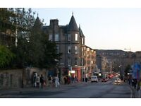 Flatmate wanted! Two students looking for a flatmate. Morningside, Edinburgh