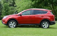 2013 Toyota RAV4 4Dr AWD XLE LeaseTransfer until May2018/ buyout