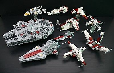 Lego Star Wars - Ungeahnte Schätze