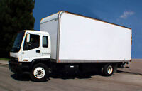 Good reliable movers of Montreal and Local & long distance