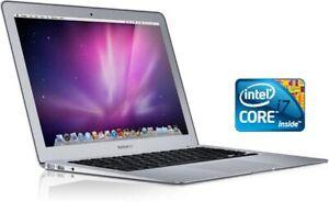 "Macbook Air 13""  2015 Intel i7 8GB 250Gb Seulement 999$"