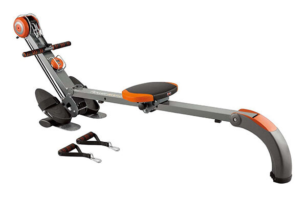 How to Tuneup Your Used Rowing Machine