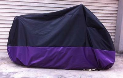 Motorcycle Cover For Harley Davidson Electra Street Tour Glide Road King