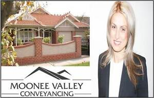 Moonee Valley Conveyancing Strathmore Moonee Valley Preview