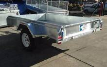 Betta trailer 8 x 5 BOX FULLY WELDED ,Hot dip Galvanised Cleveland Redland Area Preview