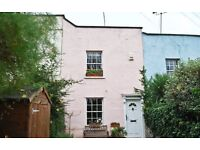 ***Stunning two bed cottage to rent in Clifton, ideally located 150m from Whiteladies Road***