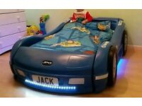 Little Tikes Roadster Toddler Car bed
