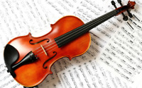 Children's Violin Group Lessons