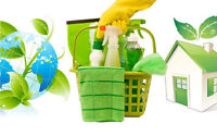 House cleaning starting at  $45