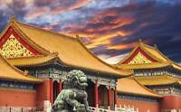 travel and vacation Guide for Chinese market:
