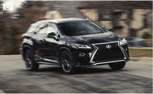 Amazing deals on New and Pre-owned Lexus Vehicles