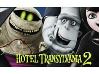 Hotel Transylvania 3: Summer Vacation full movie | watch online hd