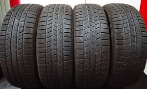 235-55-19 PIRELLI SCORPION WINTER -HIVER