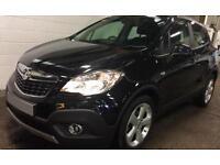 Vauxhall/Opel Mokka 1.7CDTi ( 130ps ) FROM £51 PER WEEK