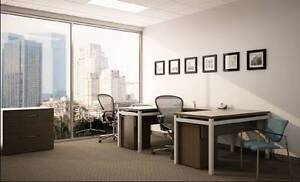 Move Into Your New Office Today