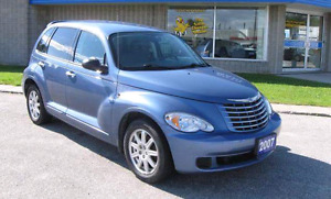 For Sale 2007 PT Cruiser NEW PRICE