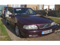 Volvo S70 Immaculate