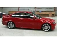 Bmw 330ci sport E46 ( 335d 335i 320d 330d m3 audi mercedes jaguar lexus )