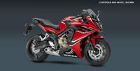 Honda CBR650F ***SAVE $1000*** City of Toronto Toronto (GTA) Preview