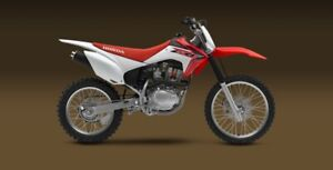 WANTED: Honda 150cc