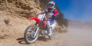 Looking for a CRF 150F