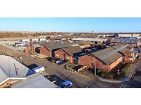 Workshop, storage and industrial units to let in Gateshead, Tyne and Wear NE10