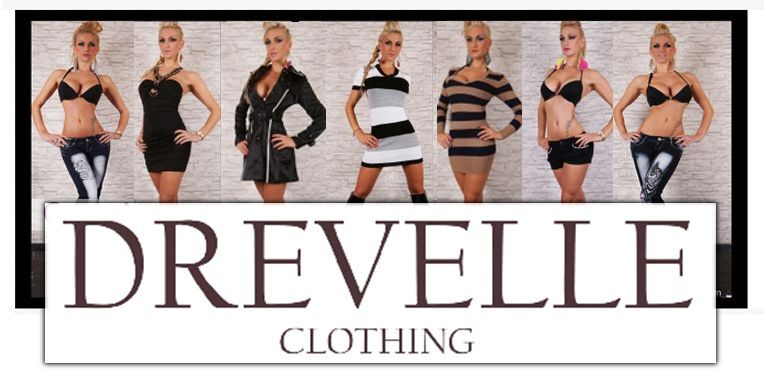 Drevelle Clothing