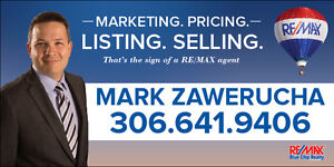 Mark Z Remax Yorkton Homes For Sale Real Estate Agent