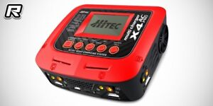 Hitec x4 charger.
