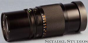 Hasselblad Sonnar 250mm F5.6 CF T* Lens +Caps [22076] Kitchener / Waterloo Kitchener Area image 4
