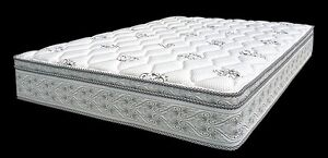 Queen Size Mattress Brand New Last One Available In This Style Hawthorn Boroondara Area Preview