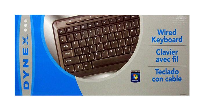 Dynex USB Keyboard