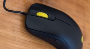 Zowie FK1 Gaming Mouse (FPS)