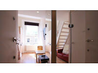 AMAZING OFFER ***ZONE 1 ****SPLIT LEVEL STUDIO FLAT/all bills /notting hill