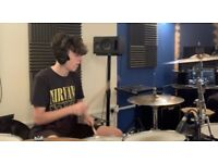 Drummer Available looking for Band