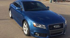 2011 Audi A5 2.0L S-Line Premium Plus Coupe