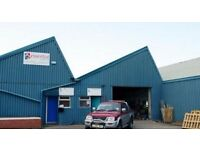 Offices, light industrial, workshops and storage units to rent in Warrington WA5