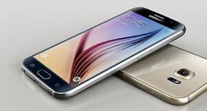 !! SAMSUNG GALAXY S6 32g a 225$ Wow