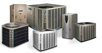 LAKE SIMCOE NEW AC Furnace &/or just Installations Great Prices