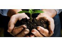 Full Time Live in Gardener/Groundsman for VIP Family Estate in Totteridge