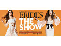 Model required for Bridalwear collaboration photoshoot in London & paid job @ Excel bridal show Sept